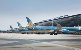"""SCIC cần giải """"bài toán pháp lý"""" nếu muốn đầu tư vào Vietnam Airlines"""