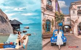 """Du lịch Việt Nam hè này xịn chẳng kém gì ra nước ngoài: Vừa đẹp, vừa sang, lại giảm giá """"giật mình"""", ai không đi sẽ tiếc vô cùng"""