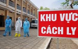 Việt Nam ghi nhận thêm 2 ca mắc mới COVID-19, từ Kuwait trở về