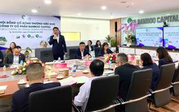 Chủ tịch Bamboo Capital (BCG): Công ty cần vốn khoảng 1 tỷ USD, dù được đối tác cam kết nhưng vẫn phải tự lực cánh sinh