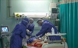 11 thành viên Quốc hội Ai Cập nhiễm virus SARS-CoV-2