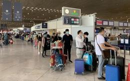 Đưa hơn 280 người Việt Nam từ Pháp và các nước lân cận về nước