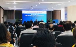 Ông Nguyễn Đăng Thanh từ chức Chủ tịch TTC Land (SCR): Tôi nghĩ quay lại mảng tài chính ngân hàng có thể phù hợp hơn, đúng với lợi thế của mình!