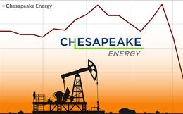 Công ty dầu đá phiến lớn nhất nhì nước Mỹ tuyên bố phá sản