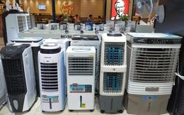 """Nắng gay gắt, thị trường hàng chống nóng, chống nắng ngày càng """"tăng nhiệt"""""""