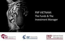 PXP Vietnam Asset Management sẽ đóng cả 2 quỹ, tìm đối tác chuyển nhượng danh mục hơn 63 triệu USD
