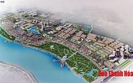 Lộ diện đại gia BĐS trúng sơ tuyển dự án gần 13.000 tỷ tại Thanh Hóa