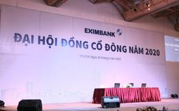 ĐHCĐ Eximbank: Không đủ túc số, ngân hàng lại phải hoãn họp