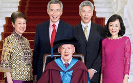 Bầu cử Singapore khởi động, mọi con mắt đổ dồn về cuộc chiến quyền lực trong nhà họ Lý