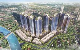 Các tiện ích cao cấp tại dự án Sunshine City Sài Gòn