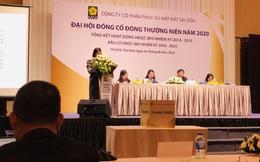 ĐHĐCĐ SGN: Nhóm cổ đông lớn SSI giới thiệu thêm 1 thành viên BKS nhiệm kỳ 2020-2025, đặt chỉ tiêu kinh doanh thận trọng trước lo ngại Covid-19