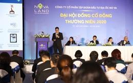 ĐHCĐ Tập đoàn Novaland: Dự kiến giới thiệu 8.000 sản phẩm BĐS ra thị trường, hướng đến mục tiêu gần 15.000 tỷ đồng doanh thu