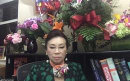 """Chủ tịch Đặng Thị Hoàng Yến sau gần 10 năm gặp lại: """"Chúng tôi sẽ đi bằng 3 chân để ITA phát triển bền vững thời gian tới"""""""
