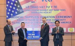 Đại sứ Hoa Kỳ tại Việt Nam: Việt Nam đang làm rất tốt trong phản ứng COVID-19 cũng như việc cung cấp khẩu trang và thiết bị bảo hộ cho nhiều quốc gia trên thế giới