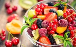Bổ sung 10 loại trái cây, rau xanh này hàng ngày để vừa cấp nước, vừa tăng sức đề kháng trong mùa nắng nóng