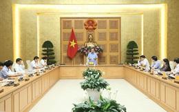 Phó Thủ tướng Trương Hòa Bình: Các dự án không thể tái cơ cấu, phục hồi, kiên quyết cho phá sản, giải thể, hoặc phương án khác