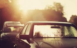 Nắng nóng tàn phá ô tô thế nào?