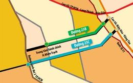 Những tuyến đường cực kỳ quan trọng phát triển đô thị Nhơn Trạch, Long Thành trong tương lai