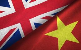 Nikkei Asian Review: Anh và Việt Nam đang thảo luận cho hiệp định thương mại song phương