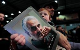 Iran sẽ xử tử gián điệp CIA liên quan tới cái chết của tướng hàng đầu Soleimani