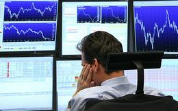 Dow Jones futures giảm hơn 300 điểm