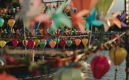Ở Hội An chóng vánh một ngày vẫn có được vài chục tấm ảnh sống ảo từ các góc phố cổ đến đi thuyền trên sông Hoài