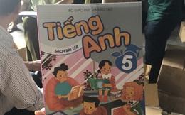 Tạm giữ hơn 27.000 cuốn sách giáo khoa không rõ nguồn gốc tại Hà Nội