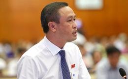 Giám đốc Sở văn hóa thể thao TPHCM trần tình việc đặt lại tên đường Lê Văn Duyệt