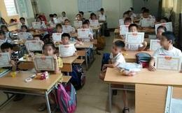 Chánh văn Hoàng Anh Tú nói về cậu bé duy nhất trong lớp không có giấy khen: Phải thừa nhận rằng con chúng ta đang dốt nhất lớp, lười nhất lớp