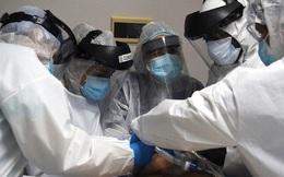 Covid-19: Nhiều bệnh viện ở Mỹ có nguy cơ vỡ trận