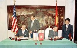"""Từ quan hệ thương mại 25 năm Việt - Mỹ, thấy gì về sự """"lột xác"""" của ngành sản xuất Việt Nam qua hơn hai thập kỷ?"""