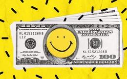 Kiếm được bao nhiêu tiền mới đủ để hạnh phúc? Nghiên cứu chỉ ra, điều quan trọng hơn cả là bạn chi tiêu đúng cách
