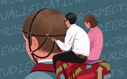 3 hành động sai lầm, gây phản tác dụng trong việc giáo dục con của bậc làm cha mẹ