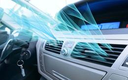 Sự thật phũ phàng về điều hòa trên ô tô và cách dùng hiệu quả