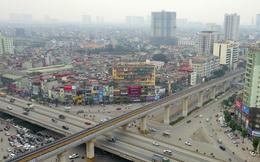 Vinaconex muốn xây mới 6 toà chung cư cao 30 - 50 tầng ở khu tập thể cũ