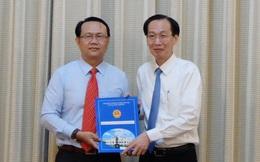 TPHCM thay nhân sự lãnh đạo Tổng Công ty Nông nghiệp Sài Gòn