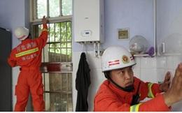Trung Quốc liên tiếp xảy ra các trận động đất từ 4-5 độ richter