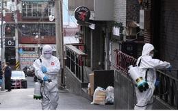 Nhật Bản và Hàn Quốc thêm ổ dịch Covid-19 nguy hiểm