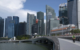 Sụt giảm hơn 40% trong quý II, kinh tế Singapore chính thức rơi vào suy thoái