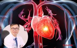10 triệu chứng tưởng đơn giản nhưng là cảnh báo nghiêm trọng của bệnh tim, thận và phổi: Càng chủ quan hậu quả càng đáng tiếc