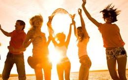 Quan điểm sống khác biệt của người Úc: Chậm lại không có nghĩa là tụt hậu, hạnh phúc không do hoàn cảnh mà ở điểm nhìn
