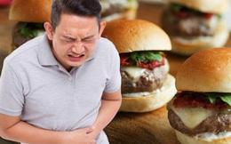 4 cách ăn uống phá huỷ dạ dày: Người trẻ thường xuyên mắc phải điều đầu tiên!