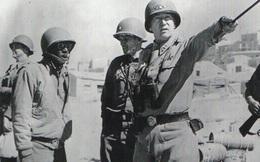 Lệnh cho tất cả sĩ quan cùng đào 1 cái rãnh, vị tướng tìm ra người sẽ được thăng chức sau khi nghe anh ta nói 1 câu này