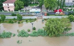 Hơn nửa miền Nam Trung Quốc chìm trong nước, thiệt hại khoảng 9 tỉ USD