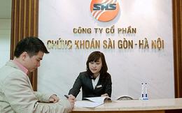 Chứng khoán Sài Gòn Hà Nội (SHS) chi gần 250 tỷ đồng trả cổ tức năm 2019