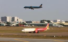 Hãng hàng không cố tình mở bán vé trước khi được xác nhận sẽ bị thu hồi toàn bộ slot tại cảng hàng không