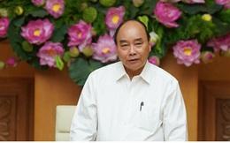 Thủ tướng: Công tác thi đua phải góp phần không làm nền kinh tế đứt gãy