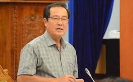 Phó Chủ tịch Thường trực UBND tỉnh Quảng Nam xin nghỉ hưu trước 21 tháng