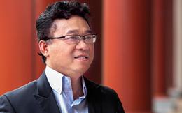 Vinatex-Tân Tạo vừa mua xong 5 triệu cổ phiếu KBC