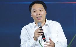 Cục trưởng Cục Tin học hóa: Viet Solutions tìm kiếm giải pháp số giải quyết được những vấn đề của xã hội!